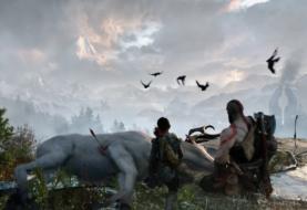 Kratos geri dönüyor