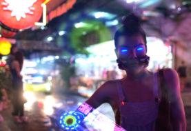 Bir Cyberpunk Hikayesi : True Self