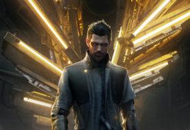 Deus Ex : Mankind Divided çıktı!