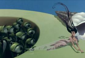 """Salvador Dali ve Walt Disney'in kayip ortak calismasi """"Destino"""" nefeslerinizi kesecek"""