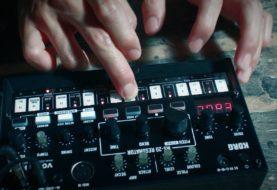 Korg'dan yeni bir groovebox : Volca Kick
