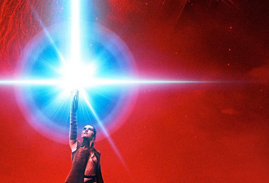 Star Wars : The Last Jedi yeni fragmanı yayınlandı