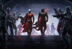 KNIGHTS OF THE OLD REPUBLIC: APEIRON