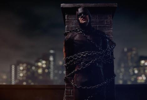 Daredevil: Bir 'ilk sezon' değil