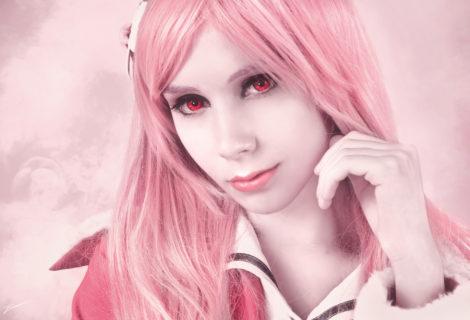 """Selin 'Rena': """"İlk cosplay'ini yapan birinin convention'dan zevk alması zor..."""""""