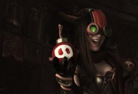 'Bazı arkadaşlar cosplay'i amacından uzaklaştırmış durumda'
