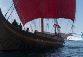 Vikingler Kuzey Amerika'ya geri döndü!