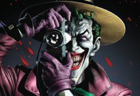 Batman: The Killing Joke Animasyon Filmi Ay Sonunda Gösterimde