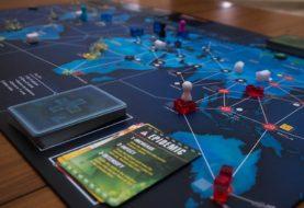 Masaüstünde Salgın Kontrolü : Pandemic