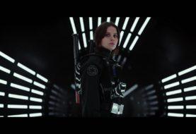 Star Wars : Rogue One yeni trailer yayınlandı!