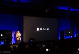 Playstation 4 Pro görücüye çıktı