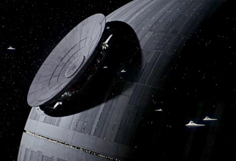 Star Wars Battlefront : Death Star DLC 'si çıktı