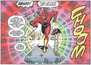 Hala tutuyorum kendimi... Flash, koşu bandı. Yazdığım şeyleri gösteriyorum. Yazıya görsel koymanın amacı bu sonuçta.