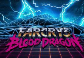 Ubi30 Farcry 3: Blood Dragon ile Tam Gaz