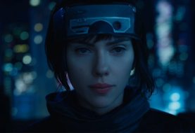 Ghost in the Shell filminden yeni trailer