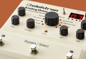 Elektron 'dan beklenmedik hamle : Analog Drive