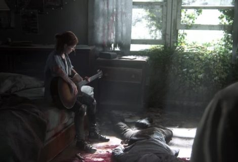 Naughty Dog, The Last of Us Part II 'yi duyurdu
