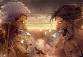 Attack on Titan 2. Sezonu için fragman yayınlandı